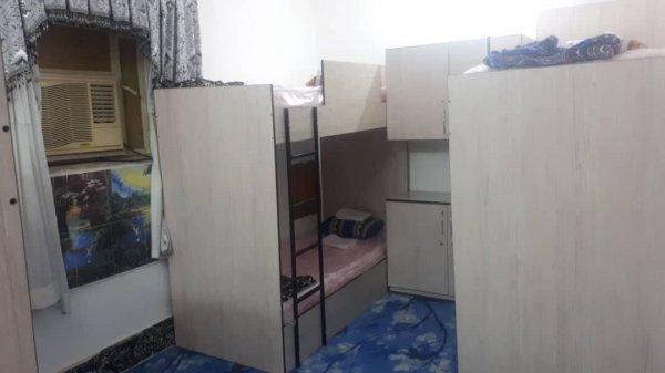 Hostel Qeshm, Qeshm Island