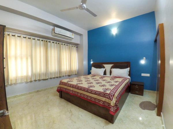 PlatterzZ Home Stay, Udaipur