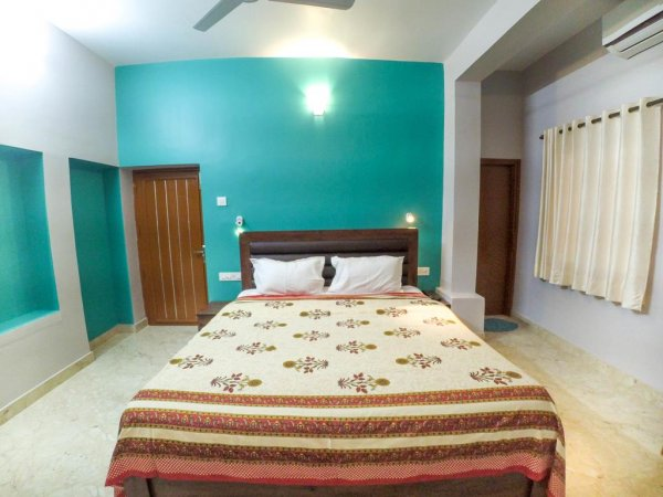 PlatterzZ Home Stay, Udaipu