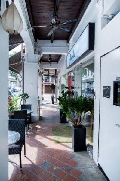 Jamilla Boutique Inn, Singapore