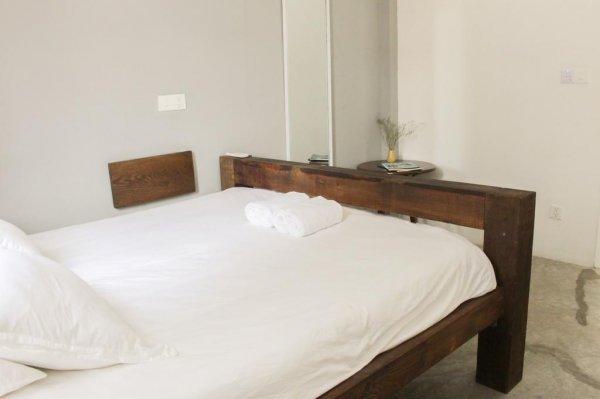 The Dorm Saigon, Ho Chi Minh City