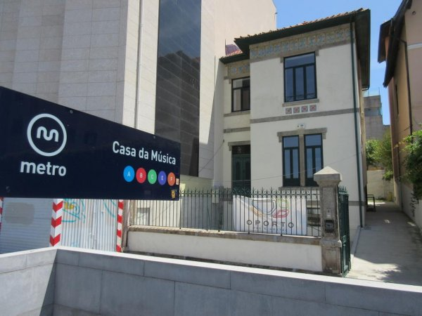 Oporto Music Hostel , 포르토