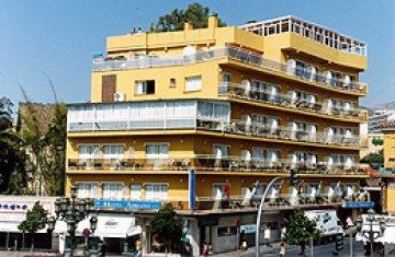 Hotel Adriano, Torremolinos