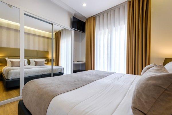 Hotel Rosa Mistica, Fatima
