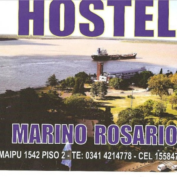 Hostel Marino Rosario, Rosario