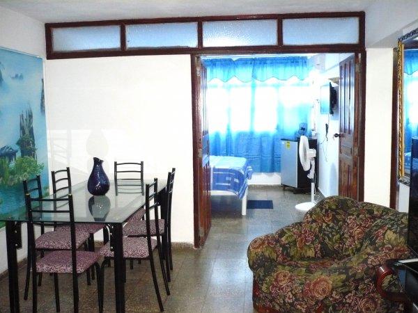 Apartamento UltraMar, Matanzas