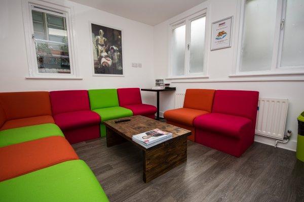 Smart Camden Inn Hostel, लंदन