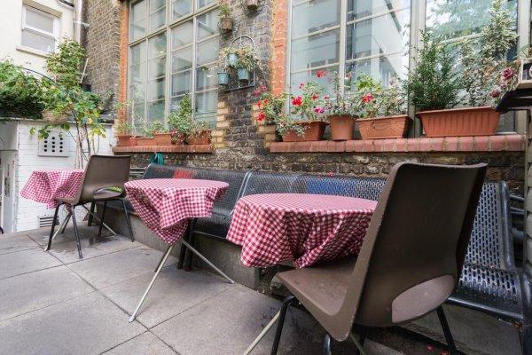 Smart Camden Inn Hostel, Londonas