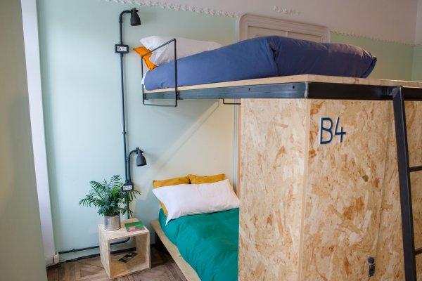 ControVento Hostel, Триест