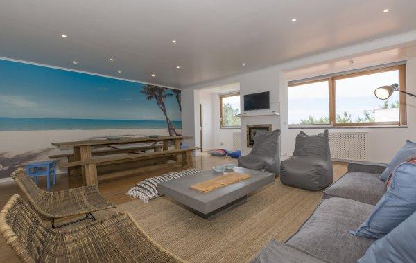 Free Spirit House Cascais – Surf & Yoga Retreats, Cascais