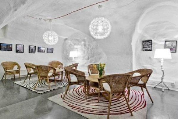 Pigūs nakvynės namai Stokholmas, nuo EUR · HostelsClub