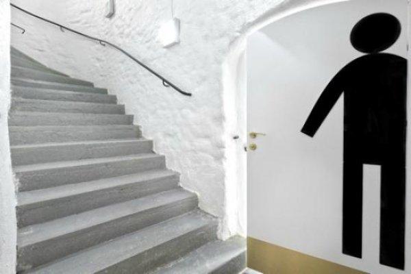 Hamilton Old Town Hostel, Stokholmas