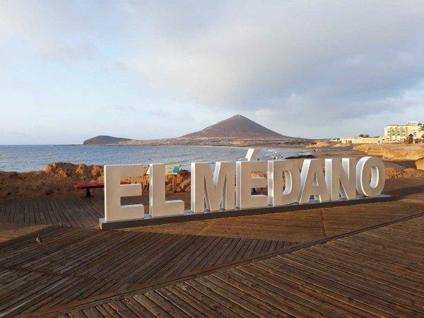 Ashavana Hostel, Tenerife Island