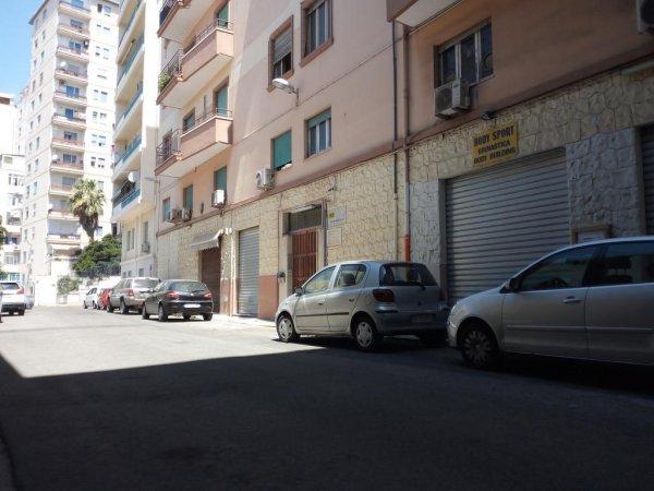 B&B Ajana, Cagliari