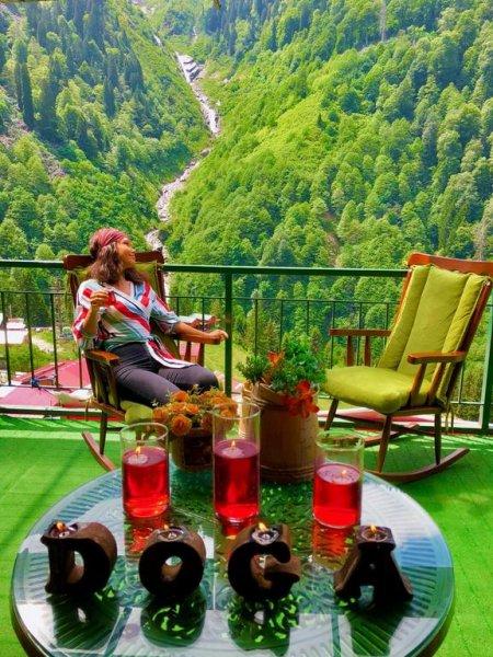Ayder Doga Resort, Rize
