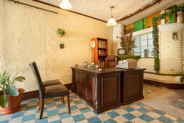 Hostal Casa Las Flores, Quetzaltenango