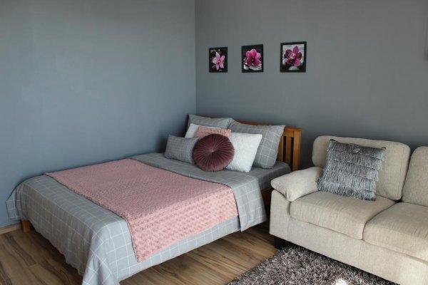 Oradea Gray Apartment, Oradea
