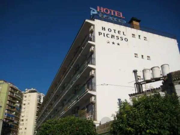 Hotel Torremolinos Centro, Torremolinos