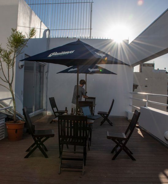 Monita Hostels, ब्यूनस आयर्स