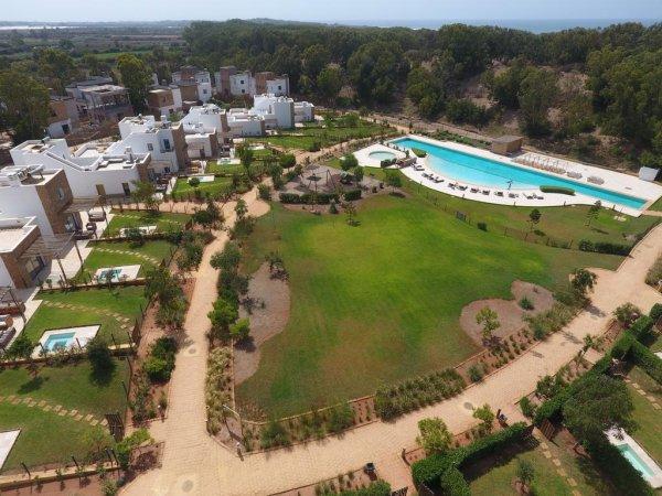 Azembay Hotel, Casablanca
