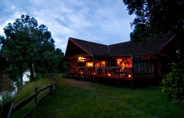 Royal Mara Safari Lodge, Maasai Mara
