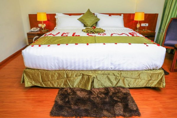 Denver Boutique Hotel, Addis Ababa