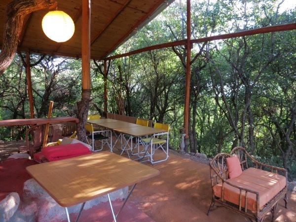 Eco Veggie Hostel, Córdoba