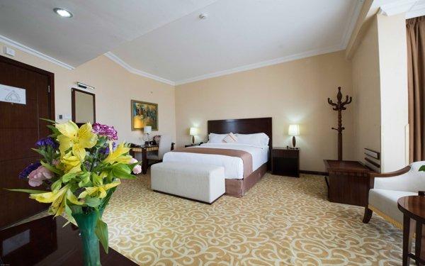 Capital Hotel & Spa, Addis Ababa