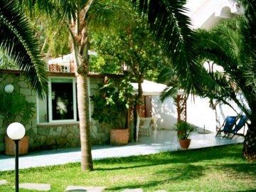Villa Marialuisa, Ischia