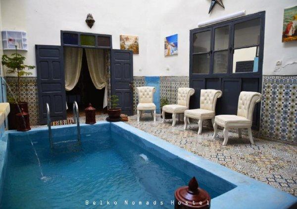 Belko Nomads Hostel , Marrakech