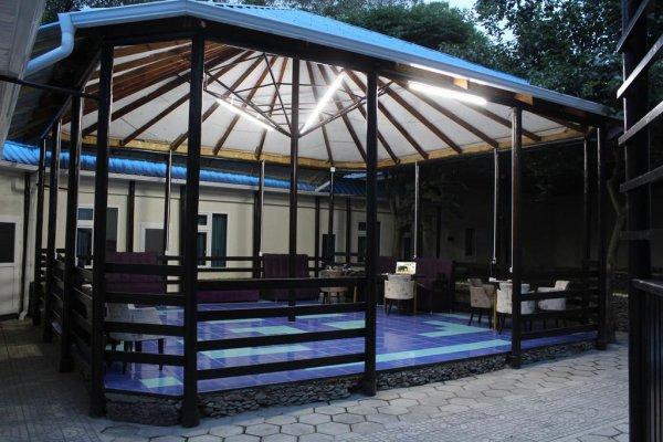 Park Hostel Osh, Oš