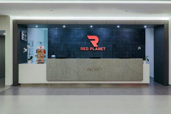 Red Planet Manila Binondo, Манила