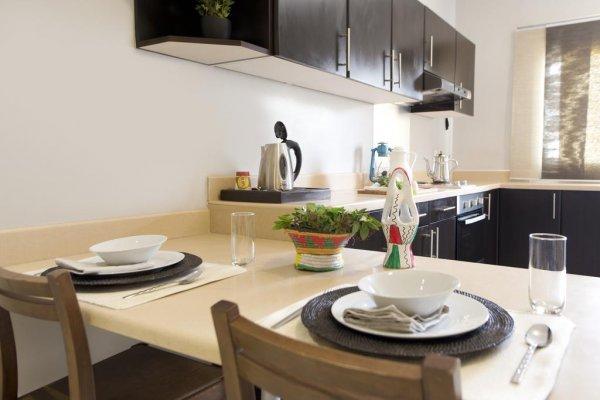 Shada Suites Al Hamra,