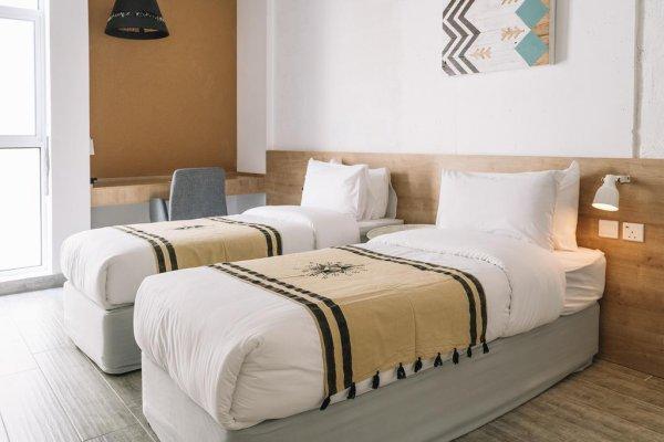 Shada Executive Hotel, Jeddah