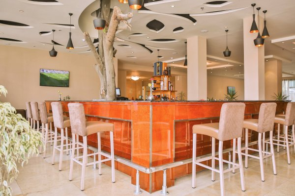 Magnolia Hotel & Conference Center, Addis Ababa