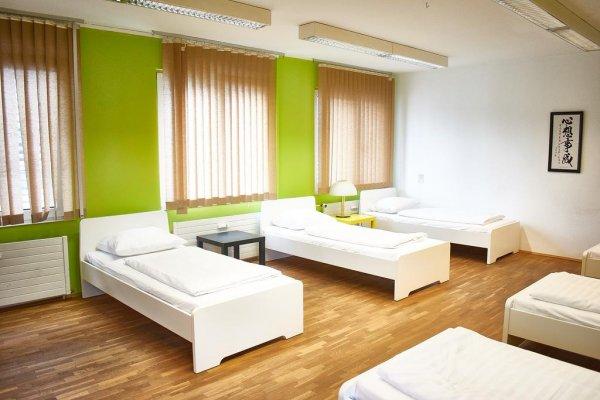 Hardrock Motown Hostel, Köln