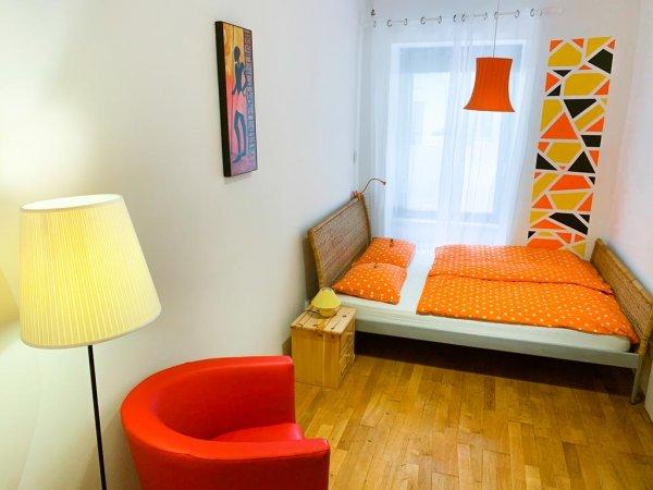 Miller Hostel, Budapeste