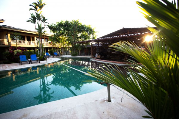 Arenal Backpackers Resort, Ла Фортуна