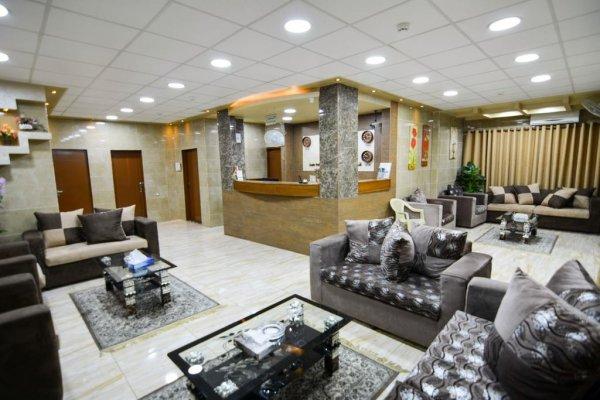 Amir Palace Hotel - Aqaba , 亚喀巴(Aqaba)