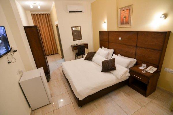 Amir Palace Hotel - Aqaba , Aqaba