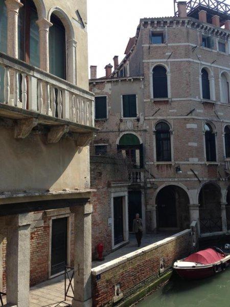 Da Sara, Venecia
