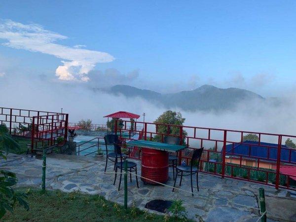 Nature Nest Eco Resort, Shimla