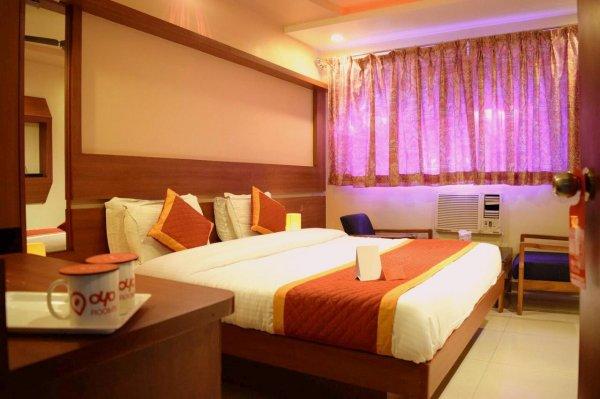 Hotel Sunset Inn Mount Abu With Swimming Pool , Mount Abu