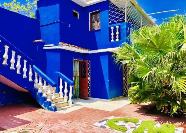 Residencia Michel, Camagüey