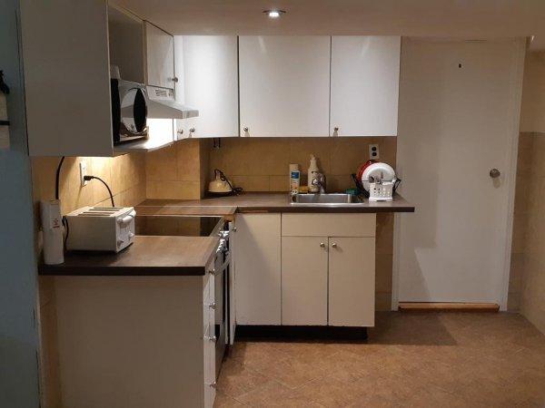 McMaster Accommodations, Hamilton