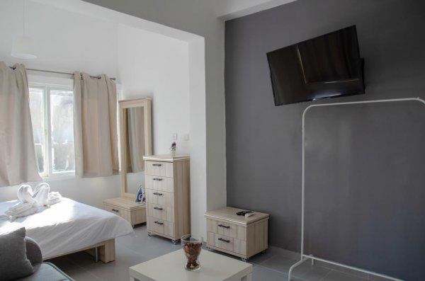 Hostel BU93, Tel Aviv