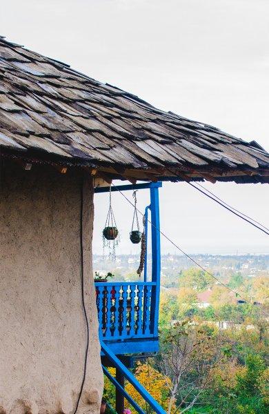 Khoone Madarjoon ecolodge, Tonekabon