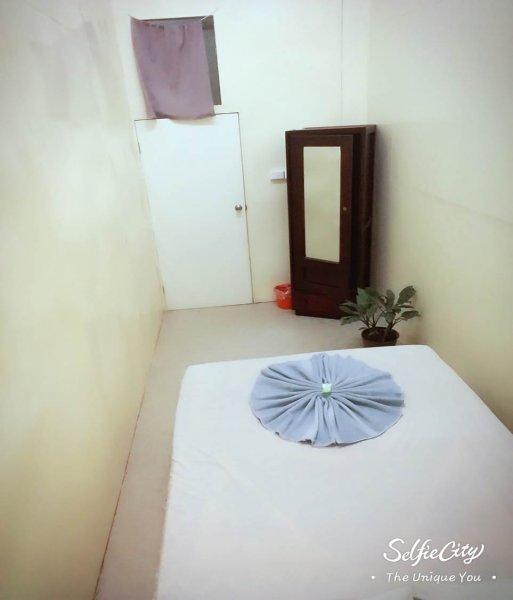 City Private Hotel, Suva