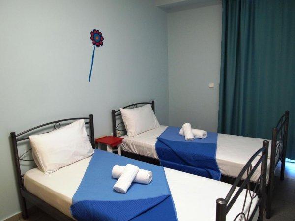 Welcommon Hostel, Atenas