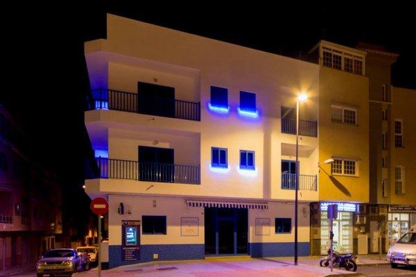 Riva Guest House los abrigos , Illa de Tenerife